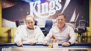 Die Gewinner des Monsterstack Madness Main Event