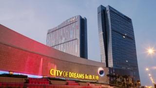 """Aus für die """"City of Dreams"""""""