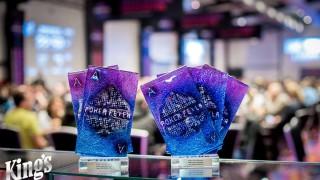 Poker Fever Trophies