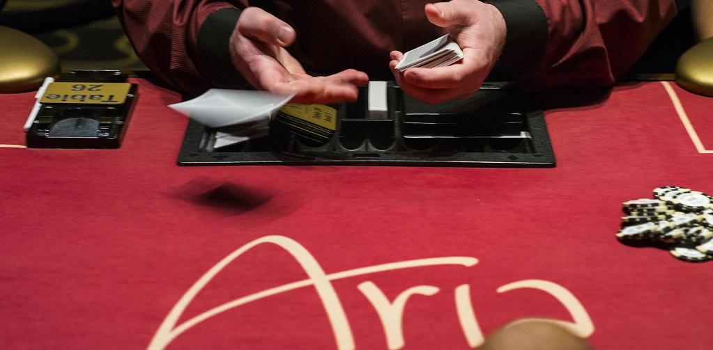 Aria_Pokertable