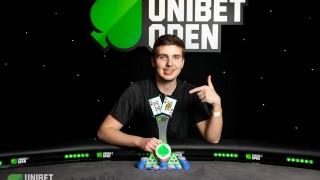 Daniel Jacobsen gewinnt über €60.000