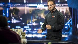 Daniel Negreanu mit tollem Turnier