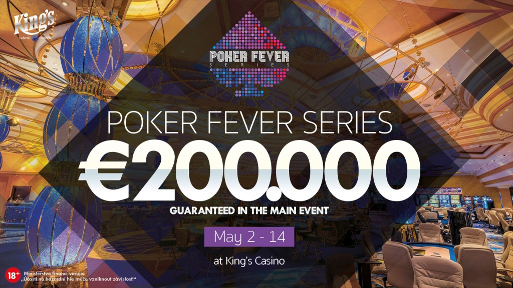 Poker Fever Teaser