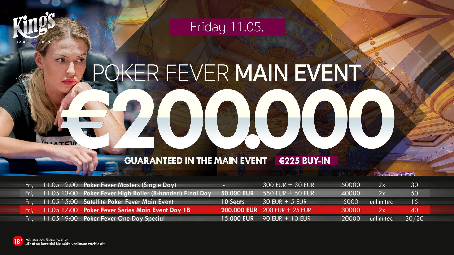 PokerFeverMain_Freitag