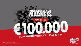 teaser Monsterstack Madness