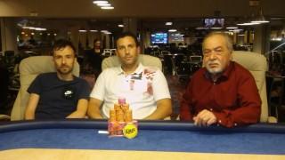 winner pic Poker Fever Adventure