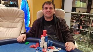 winner pic Poker Fever Real Bounty Hunter