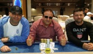 winner pic Poker Fever Super Friday