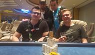 winner pic Poker Fever Super KO Turbo