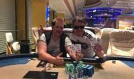 Die Gewinner des Forbes Pokerman Opening Event