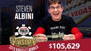 Steven Albini