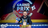 25062018winner pic partypoker Grand Prix Main Event