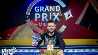 25062018winner pic partypoker Grand Prix Main Event