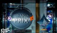partypoker Grand Prix Trophy