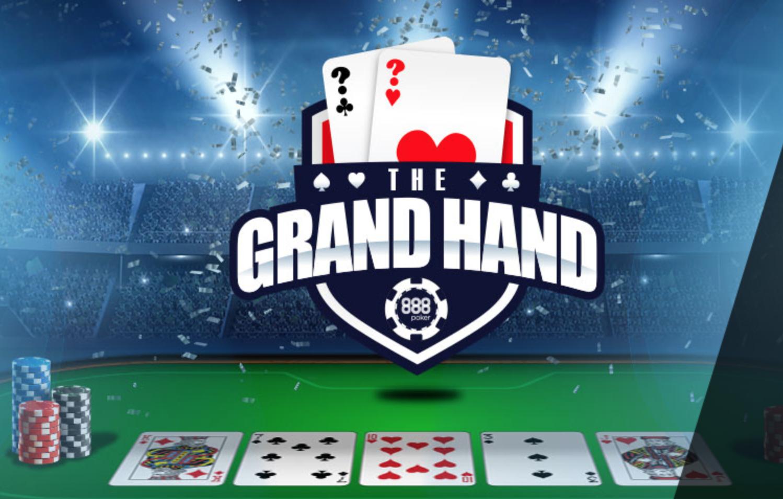 GrandHand888
