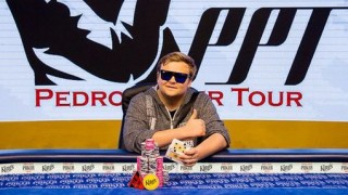 Pedro Poker Tour Main Event Champion