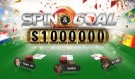 Spin&Goal