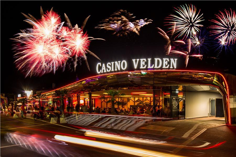 Föhren Casino