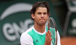 dominik thiem