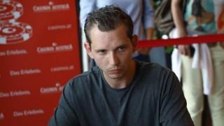 Philipp Hartmann ist der neue Poker-Europameister