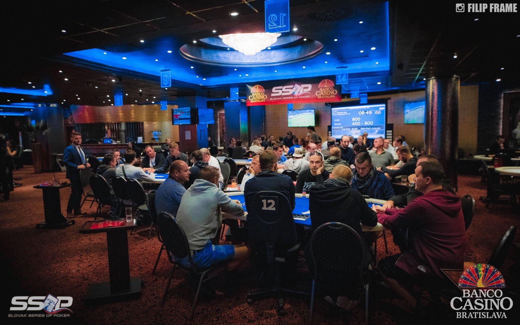 casino overlay