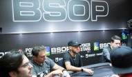 BSOP Feature Table