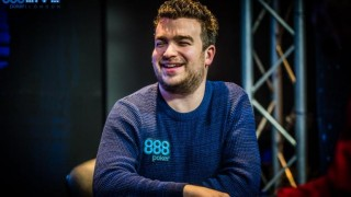 Online-Legende Chris Moorman