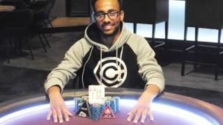 Joshua Gebissa gewinnt die Monster Poker Tour