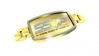 SSOP Bracelet