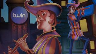 Twin-Casino-Willkommens-Bonus
