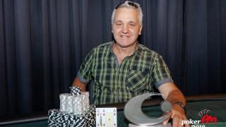 Welcome Event Sieger Rolf van Brug