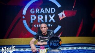 13082018winner pic partypoker Grand Prix Germany Main Event