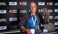 Jean Rene Fontaine (FRA) gewinnt die National Championship