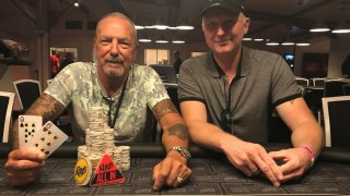 Die Gewinner des Dutch Classics Morning Deepstack