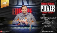 24092018 winner pic WSOPC Opening Event Ring #1