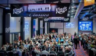 King's Poker Arena