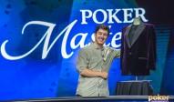Ali Imsirovic gewinnt das Purple Jacket