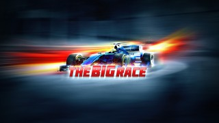 The Big Race - Russian Grand Prix