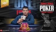 02102018winner pic WSOPC 6-Max NLH Ring #7