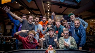 08102018winner pic WSOPC NLH 8-Max Turbo