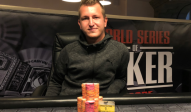 18102018winner pic WSOPE NLH - PLO Mixed Game