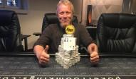 Alle Chips für Armin Fuchs