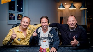 Die Gewinner des WSOP Circuit 6-Max Omaha Event