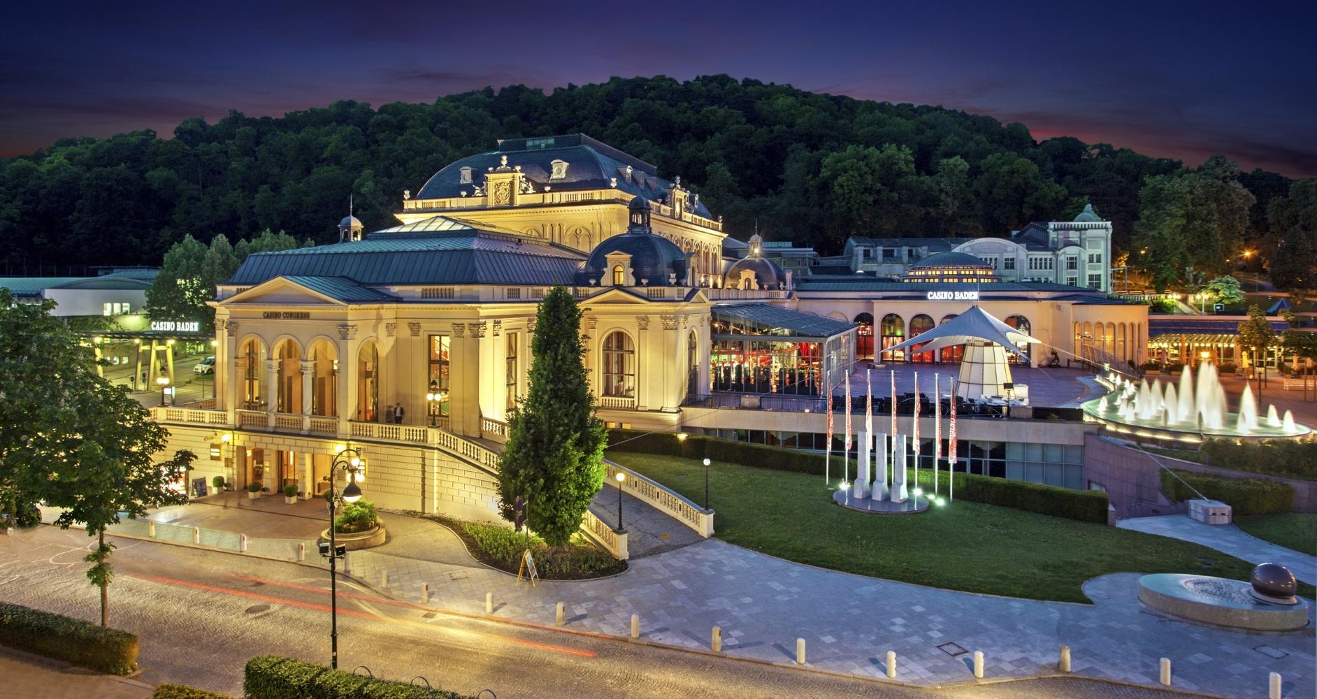 Casino De Baden Baden Poker