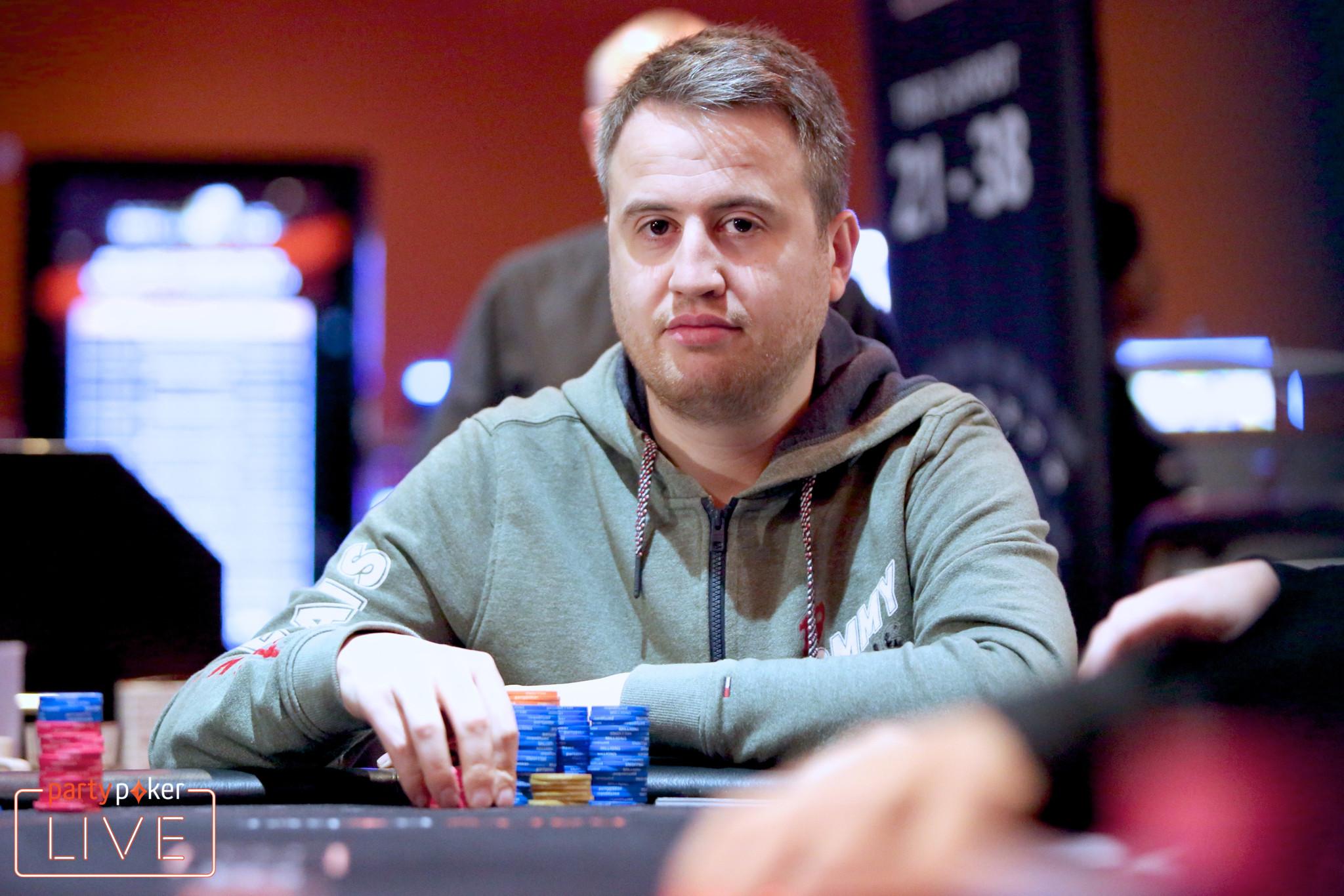 deutsch poker