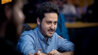 Adrian Mateos weiß, wie man die WSOP Europe gewinnt...
