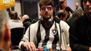 Luiz Ferreira erreichte wie sein Vater das Finale