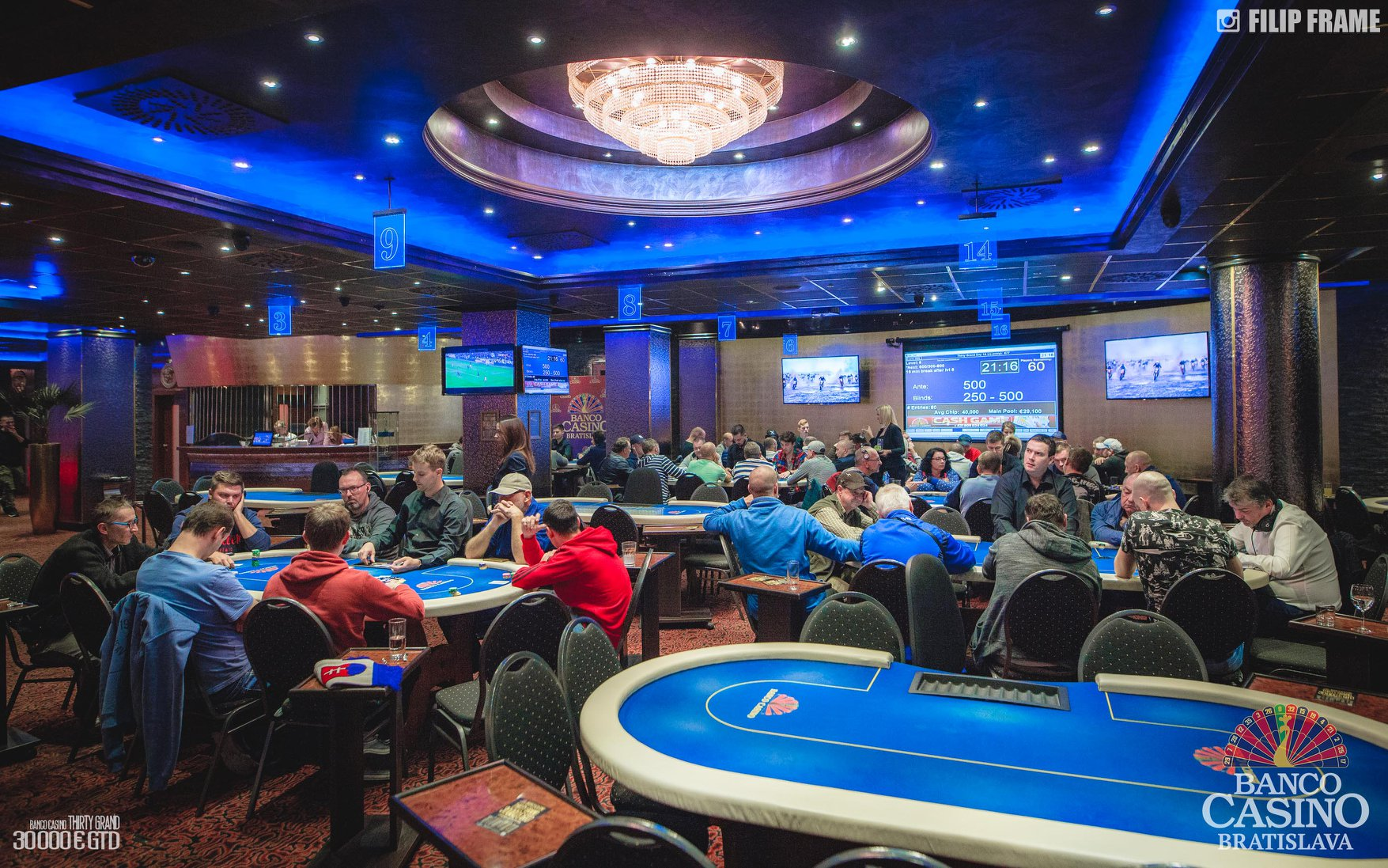 starker casino