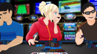 888pokerSD