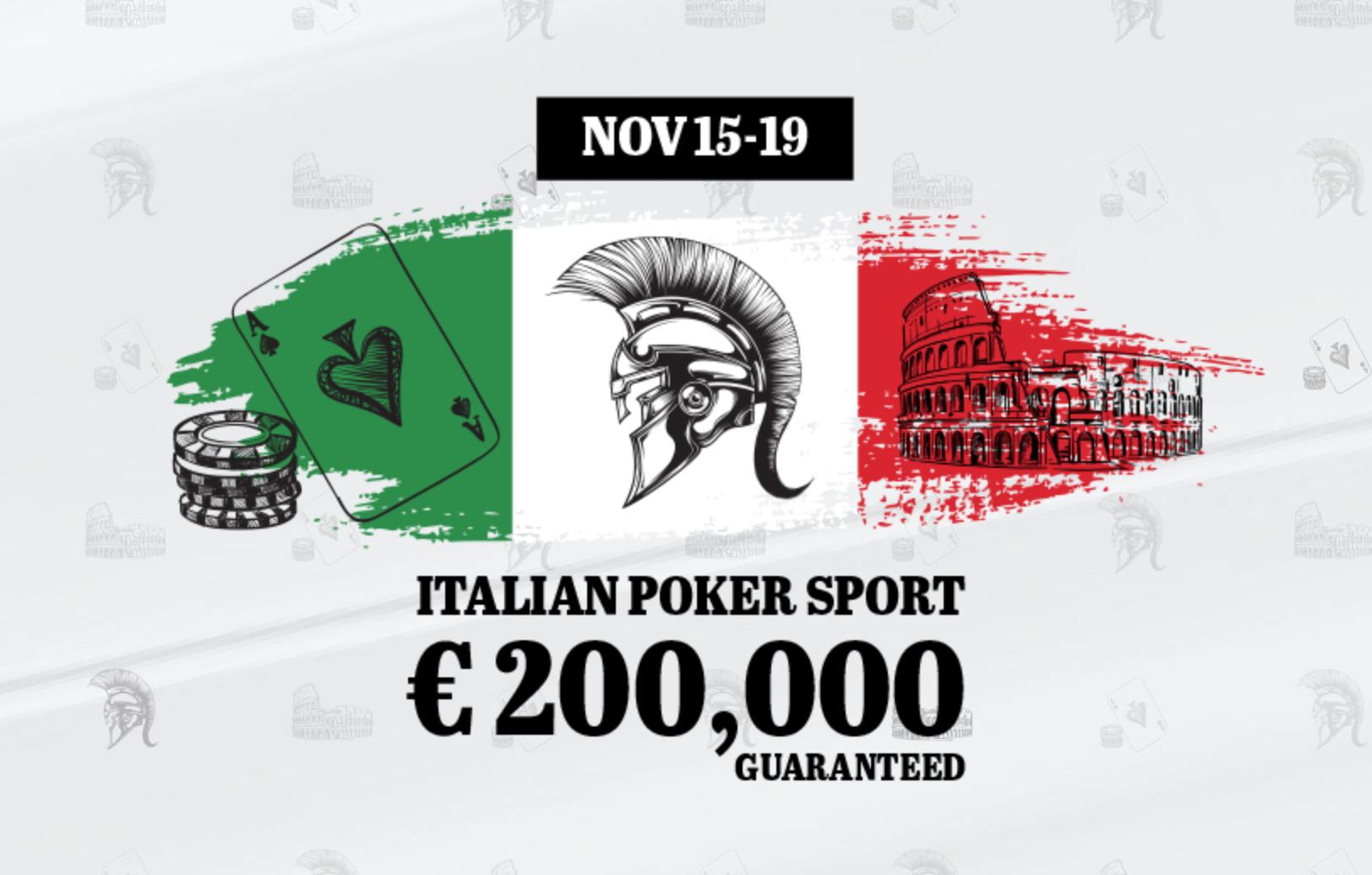 ItalianSportFestival